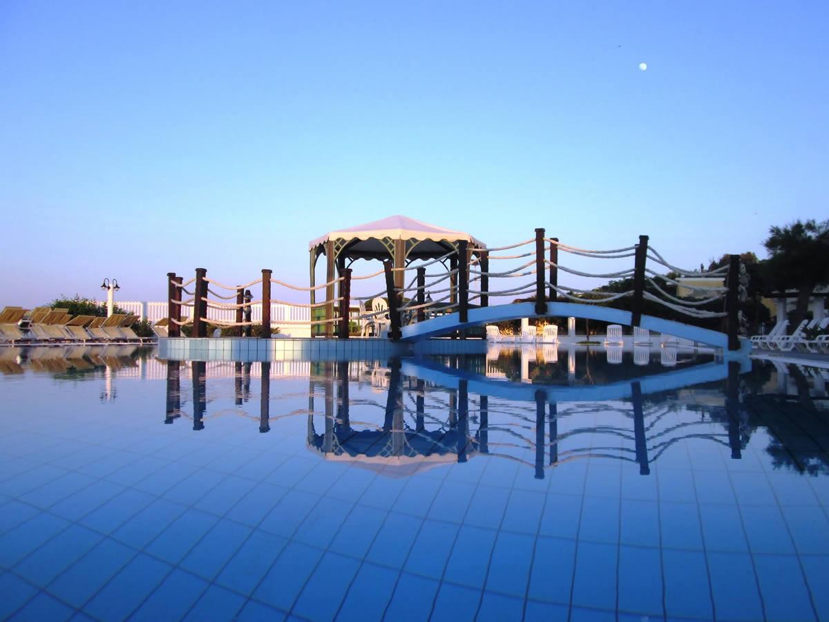 Gerace hotels Coast
